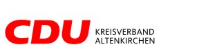 CDU Altenkirchen logo